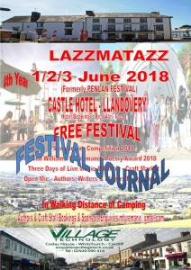 Lazfest